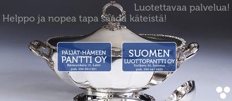 Päijät Hämeen Pantti